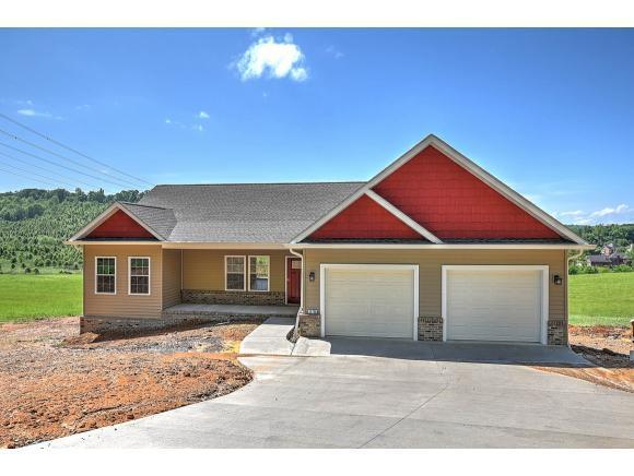178 Pickens Rd., Kingsport, TN 37663 (MLS #412492) :: Highlands Realty, Inc.