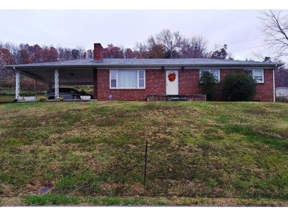 3297 Island Rd, Blountville, TN 37617 (MLS #413208) :: Griffin Home Group