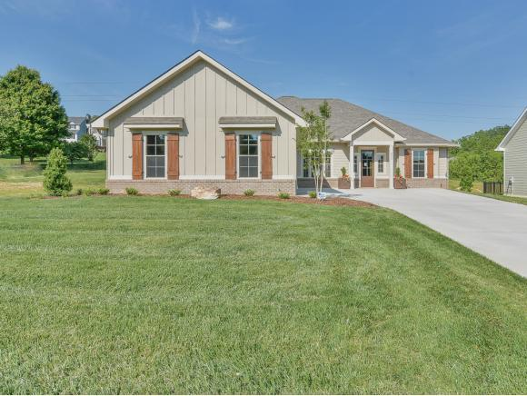 4215 Marable Lane, Johnson City, TN 37601 (MLS #415970) :: Bridge Pointe Real Estate