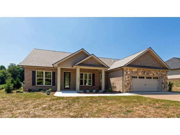 846 Vines Farm Lane, Jonesborough, TN 37659 (MLS #421267) :: Highlands Realty, Inc.