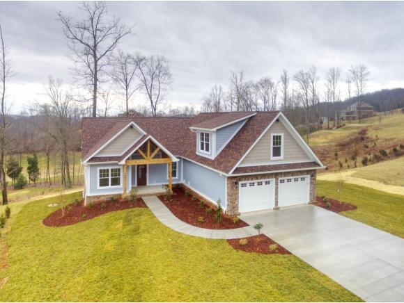 374 Golf Ridge Dr, Kingsport, TN 37664 (MLS #411488) :: Conservus Real Estate Group