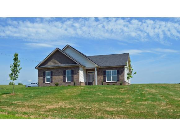 108 Eden Dr, Telford, TN 37690 (MLS #415667) :: Highlands Realty, Inc.