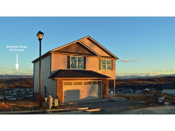 672 Birds Eye View, Jonesborough, TN 37659 (MLS #412053) :: Highlands Realty, Inc.