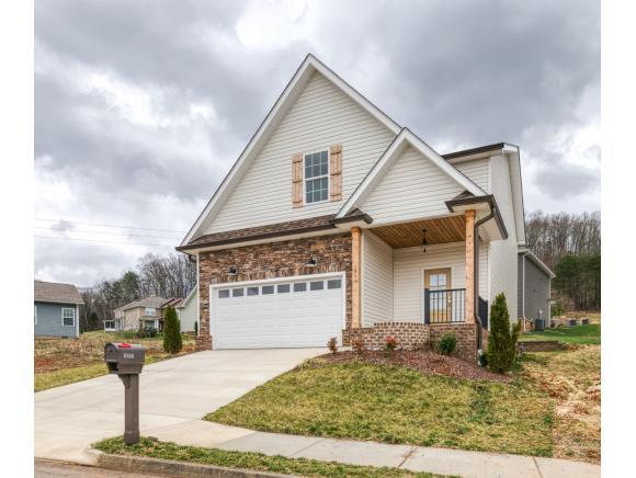 1511 Polo Fields Place, Kingsport, TN 37663 (MLS #407731) :: Conservus Real Estate Group