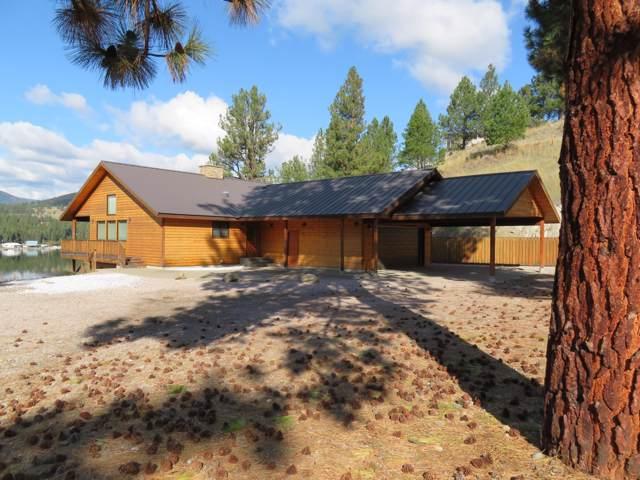 21 Rod And Reel Rd, REPUBLIC, WA 99166 (#37567) :: The Spokane Home Guy Group