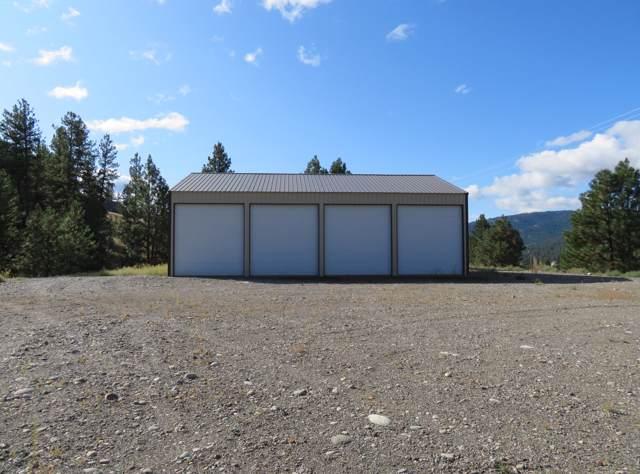 TBD Old Dollar Bar Beach Rd, REPUBLIC, WA 99166 (#37568) :: The Spokane Home Guy Group