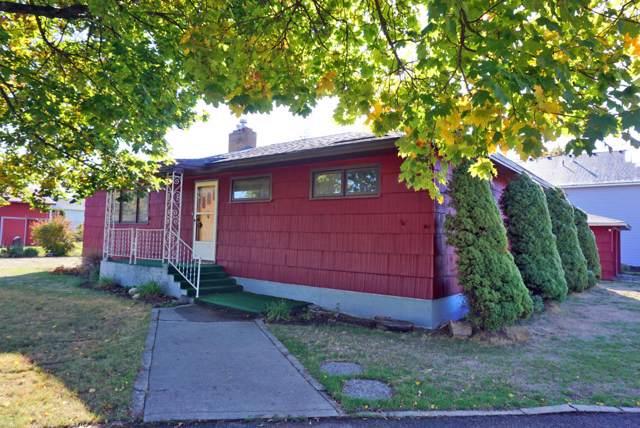 5018 N Bannen Rd, SPOKANE VALLEY, WA 99216 (#37646) :: The Spokane Home Guy Group