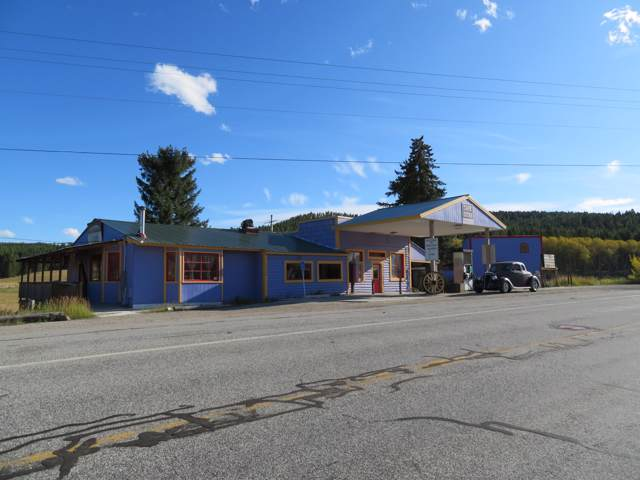 2360 Hwy 20 W, WAUCONDA, WA 98859 (#37649) :: The Spokane Home Guy Group