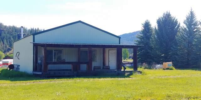 561 Hwy 395 S, COLVILLE, WA 99114 (#37855) :: The Spokane Home Guy Group