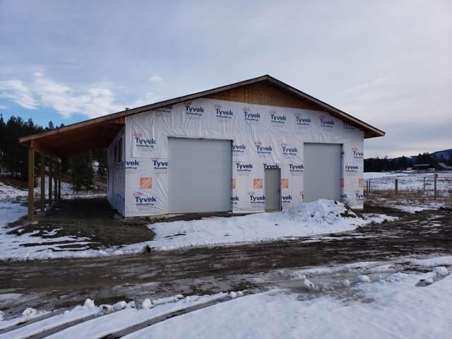 878 Mahoney Rd, COLVILLE, WA 99114 (#37858) :: The Spokane Home Guy Group
