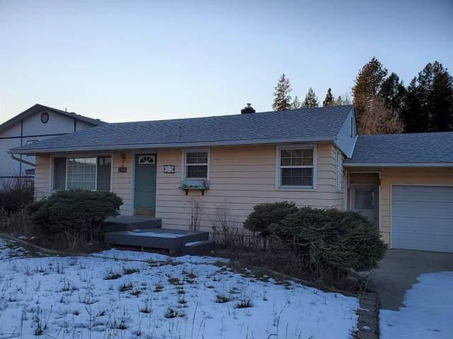 874 S Cedar St, COLVILLE, WA 99114 (#37899) :: The Spokane Home Guy Group