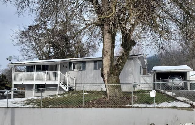 325 E 7TH Ave, COLVILLE, WA 99114 (#37906) :: The Spokane Home Guy Group