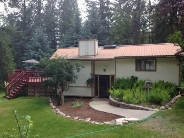 596 Finley Gulch Rd, COLVILLE, WA 99114 (#37980) :: The Spokane Home Guy Group