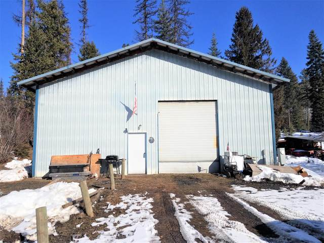 3164 Heather Ln, COLVILLE, WA 99114 (#37981) :: The Spokane Home Guy Group