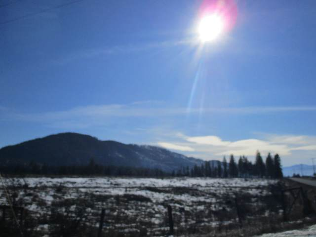 620 Williams Lake Rd Lot 2, COLVILLE, WA 99114 (#37998) :: The Spokane Home Guy Group