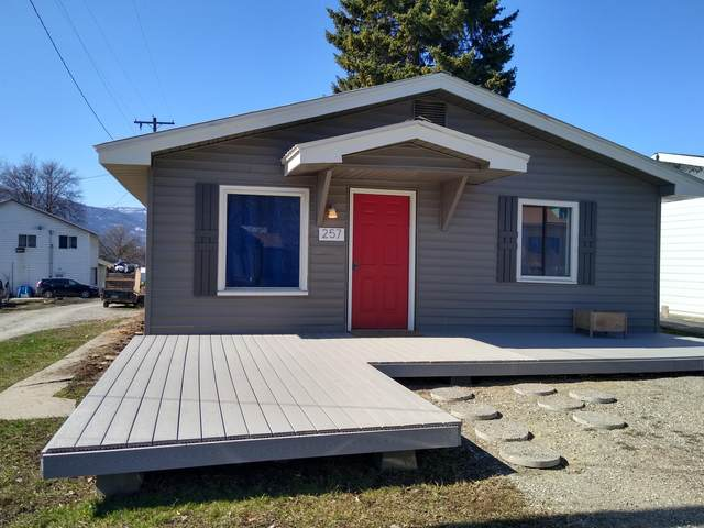 257 N Cedar St, COLVILLE, WA 99114 (#38087) :: The Spokane Home Guy Group