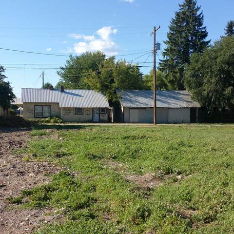357 W 1ST Ave, COLVILLE, WA 99114 (#38100) :: The Spokane Home Guy Group