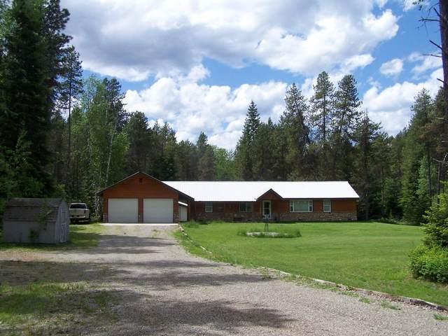 388 E Joyner Dr, CUSICK, WA 99119 (#38122) :: The Spokane Home Guy Group