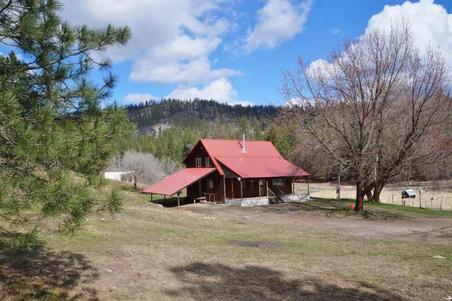 2111 Sargent Rd, ADDY, WA 99101 (#38153) :: The Spokane Home Guy Group