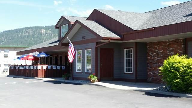 993 S Main St, COLVILLE, WA 99114 (#38188) :: The Spokane Home Guy Group