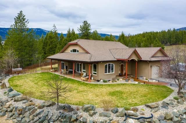 844 Orin Rice Rd, COLVILLE, WA 99114 (#38192) :: The Spokane Home Guy Group