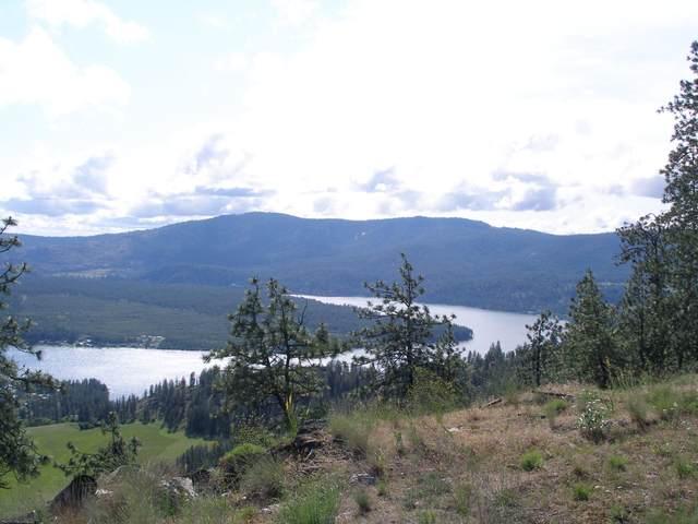XX Saddle Mountain Way Lot 27, DEER PARK, WA 99006 (#38236) :: The Spokane Home Guy Group