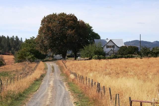 5632 Fruitland Valley Rd, FRUITLAND, WA 99129 (#38239) :: The Spokane Home Guy Group
