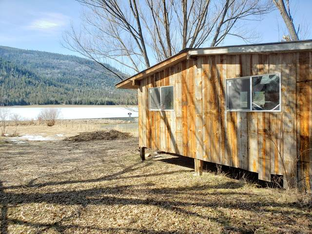 3547-TBD Deep Lake Boundary Rd, COLVILLE, WA 99114 (#38266) :: The Spokane Home Guy Group