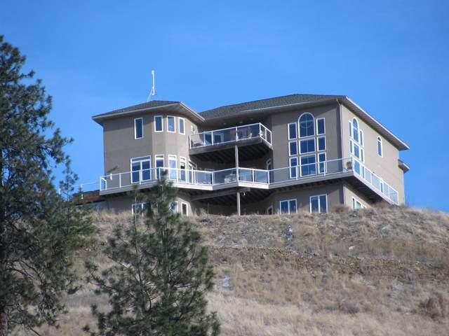 1317 Hundred Acre Wood Way, KETTLE FALLS, WA 99141 (#38272) :: The Spokane Home Guy Group