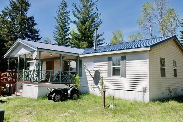 4110 Deep Lake Boundary Road, COLVILLE, WA 99114 (#38277) :: The Spokane Home Guy Group