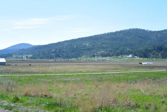 LOT 5 Indian Springs Trl, CHEWELAH, WA 99109 (#38288) :: The Spokane Home Guy Group