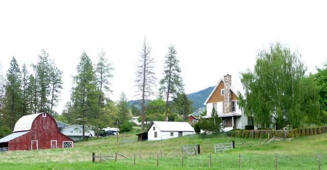 105 N Ehorn Lane, CHEWELAH, WA 99109 (#38307) :: The Spokane Home Guy Group