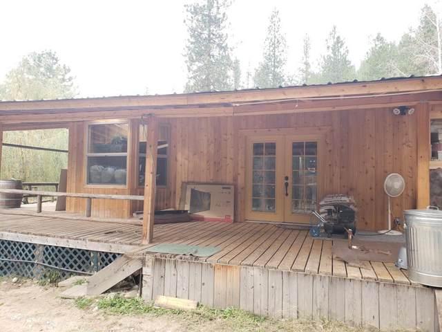 3733R Sand Creek Rd, KETTLE FALLS, WA 99141 (#38331) :: The Spokane Home Guy Group