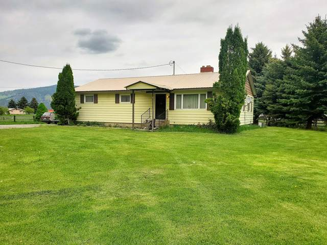 511 Valley-Westside Rd, COLVILLE, WA 99114 (#38347) :: The Spokane Home Guy Group