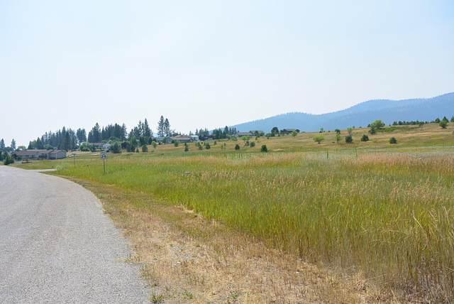 1509 N Pinebrook Dr, CHEWELAH, WA 99109 (#38357) :: The Spokane Home Guy Group