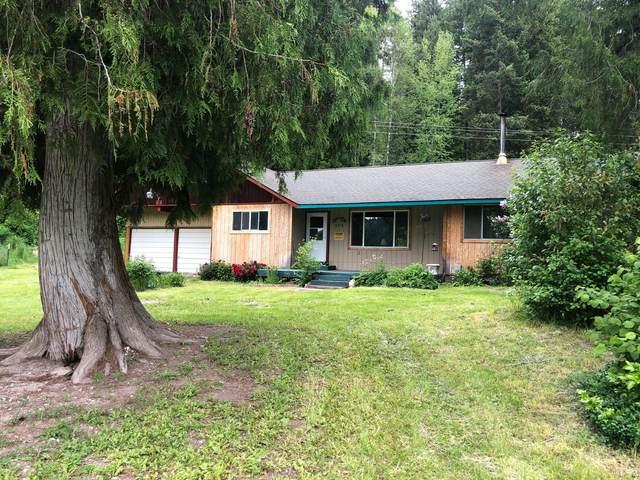 2719 Deep Lake Boundary Rd, COLVILLE, WA 99114 (#38406) :: The Spokane Home Guy Group