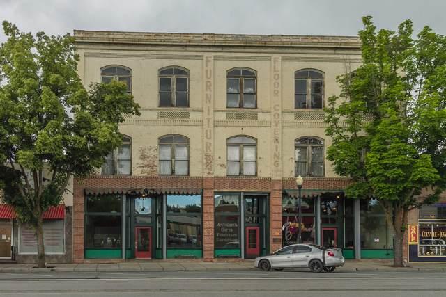 230 S Main St, COLVILLE, WA 99114 (#38464) :: The Spokane Home Guy Group