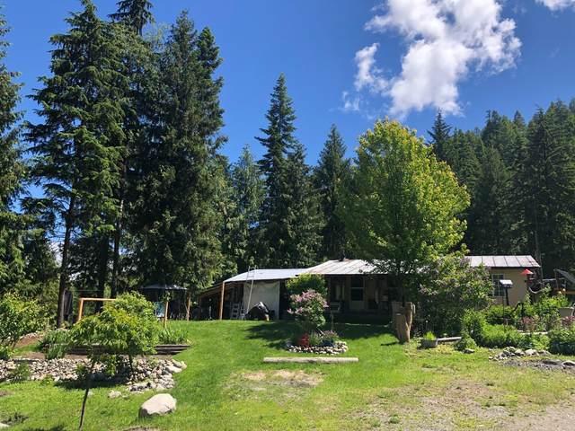 25XX Bodie Mountain Rd, COLVILLE, WA 99114 (#38469) :: The Spokane Home Guy Group