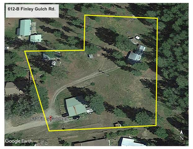 612 B Finley Gulch Rd 612-C, COLVILLE, WA 99114 (#38512) :: The Spokane Home Guy Group
