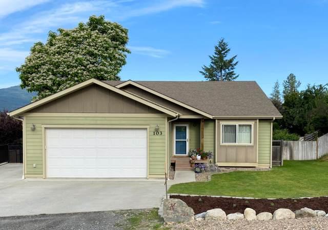 103 Crestview Dr, COLVILLE, WA 99114 (#38546) :: The Spokane Home Guy Group