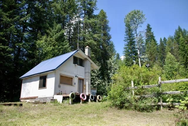 4752 B Hwy 25 N, NORTHPORT, WA 99157 (#38554) :: The Spokane Home Guy Group