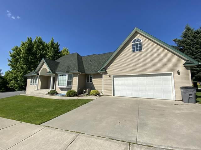 1701 E Fairway Loop, COLVILLE, WA 99114 (#38558) :: The Spokane Home Guy Group
