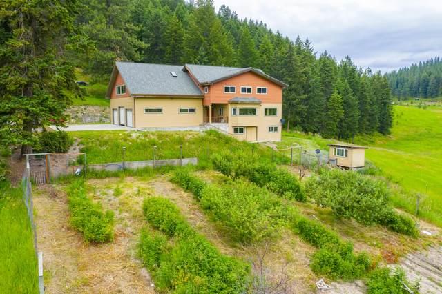 499 Kestrel Way, COLVILLE, WA 99114 (#38563) :: The Spokane Home Guy Group