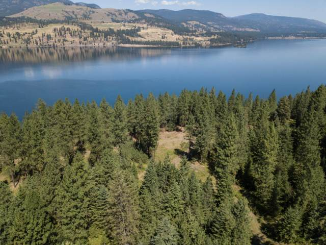 LOT B Eagle River Way, KETTLE FALLS, WA 99141 (#38697) :: The Spokane Home Guy Group