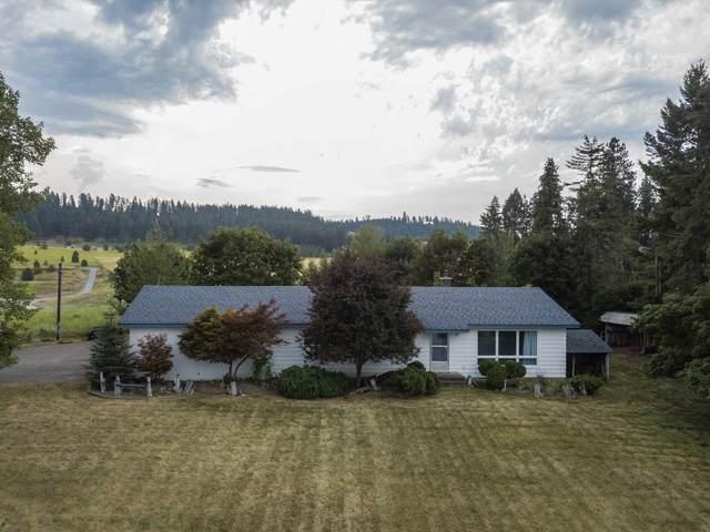 216 F Schumaker Rd, COLVILLE, WA 99114 (#38714) :: The Spokane Home Guy Group