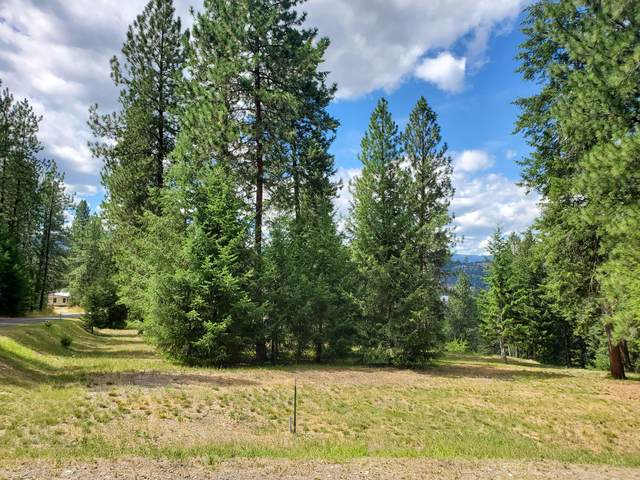 LOT E Marcus Campground Rd, MARCUS, WA 99151 (#38719) :: The Spokane Home Guy Group