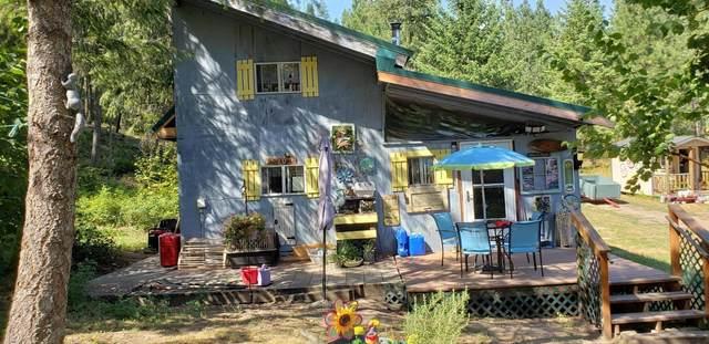 24809 Hwy 395 N, KETTLE FALLS, WA 99141 (#38784) :: The Spokane Home Guy Group
