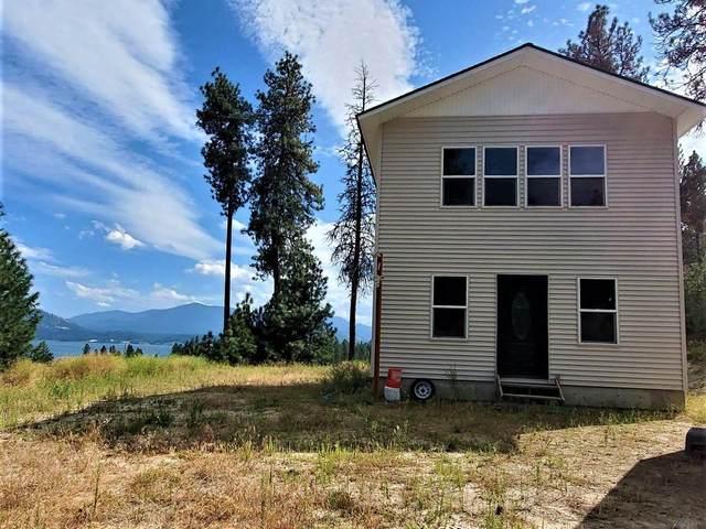 21 Bj's Pl, KETTLE FALLS, WA 99141 (#38805) :: The Spokane Home Guy Group