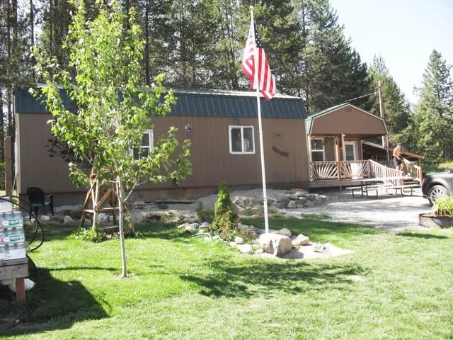 8061 Wa-211, NEWPORT, WA 99156 (#38815) :: The Spokane Home Guy Group