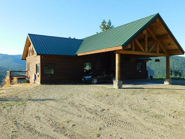 3691 Beck Rd, RICE, WA 99167 (#38831) :: The Spokane Home Guy Group